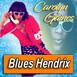 CAROLYN GAINES · by Blues Hendrix