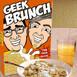 Geek Brunch Retro-cast 145 – Blood Month