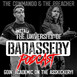 "The University of Badassery Ep. 16: Wes Whitlock & ""Going Rogue with Badassery"""