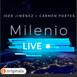 Milenio Live T3x06: Covid-19 - Crecimiento exponencial