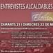 ENTREVISTES ALCALDABLES 2019