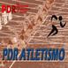ATLETISMO 2014-07-26: Cto. España Absoluto Aire Libre (Sábado Matinal)