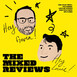 The Mixed Reviews 079 - Ghosts on Film
