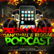 DJ War's Dancehall & Reggae Podcast Episode 13