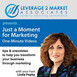 Marketing Thought Leadership: It's All About the Leaders: How Leaders' Actions Impact Employee Brand Engagement