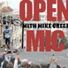 Open Mic with Mike Creed Ep 54 Chris Carmichael