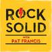 Solid... Rock Solid
