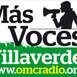 Informativo Mas Voces Villaverde