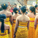 Info Budaya Bali - Tradisi Megibung di Karangasem