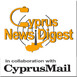 Cyprus News Digest 23rd October 2020