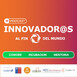 Innovadores al fin del mundo: Héctor Sepúlveda - Creador del Power Picht Method