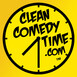 Clean Comedy Time Podcast - Jay Hunter