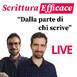 Il senso dell'editoria indipendente - con Francesco Ciaponi