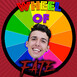 Introducing: Wheel of Fate!