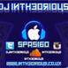 Old Skool Mix Vol1 - RNB - @djintheorious