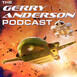 Pod 10: Captain Scarlet, Joe 90 and some exclusives from Network Distributing's Tim Beddows