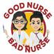 Good First Black NHS Nurse Bad British Caregiver Nurse