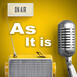 As it is - VOA Voice of America