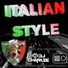Italian style radio show 457 27/03/2015 parte 1