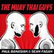 TMTG 099: USA vs The World, Muay Thai Scoring, Growth and More.