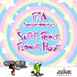 """The Super Power Flower Hour - Episode 7: """"Rock Chick"""""""