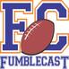 Fumblecast 015: A Valsa, o príncipe, o sapo, o cego e o camundongo