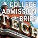 Basics of College Admission: Who's Reading Your Application? - Katie Faussemagne