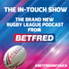The In Touch Show - Episode 7 - Paul Sculthorpe
