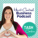 #237: Q&A: What to do when people say they can't afford to work with you - Tash Corbin, Heart-Centred Business Podcast