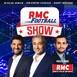 RMC Football Show du 25 octobre – 22h/23h