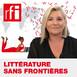 Littérature sans frontières - Sylvain Prudhomme, Prix Femina 2019