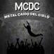 Metal Caido del Cielo 118 - 201023 - Aetherevm