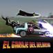 El Garaje del DeLorean